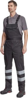 ČERVA BADAJOZ reflexní kalhoty s laclem