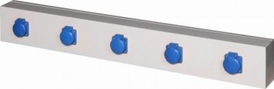 POLAK Elektrolišta - rozměr 900x70x125mm, NEL1
