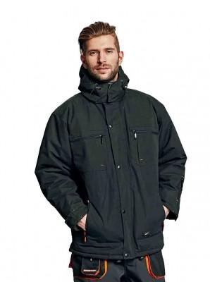 ČERVA EMERTON zimní bunda