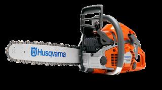 HUSQVARNA 550 XP®