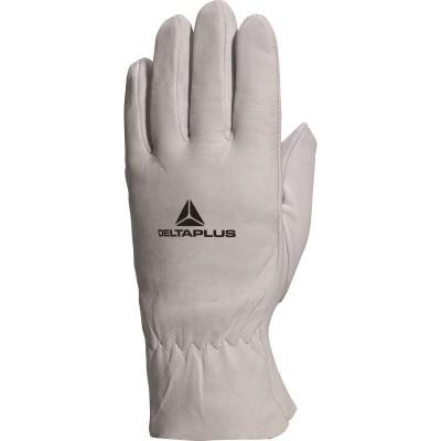 DELTA Kožené pracovní rukavice GFA402