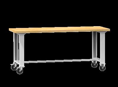 POLAK Mobilní pracovní stůl MPS, MPS1-720M