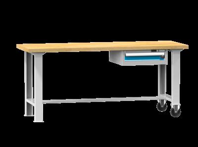 POLAK Mobilní pracovní stůl MPS, MPS5-720M