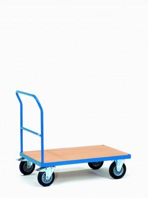 FETRA Plošinový vozík, ložná plocha 850x500 mm - 2500