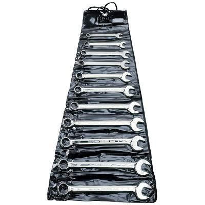 BAHCO Sada OP klíčů-11-ti dílná palcových