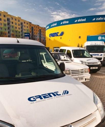 Grent-partner-profesionálů