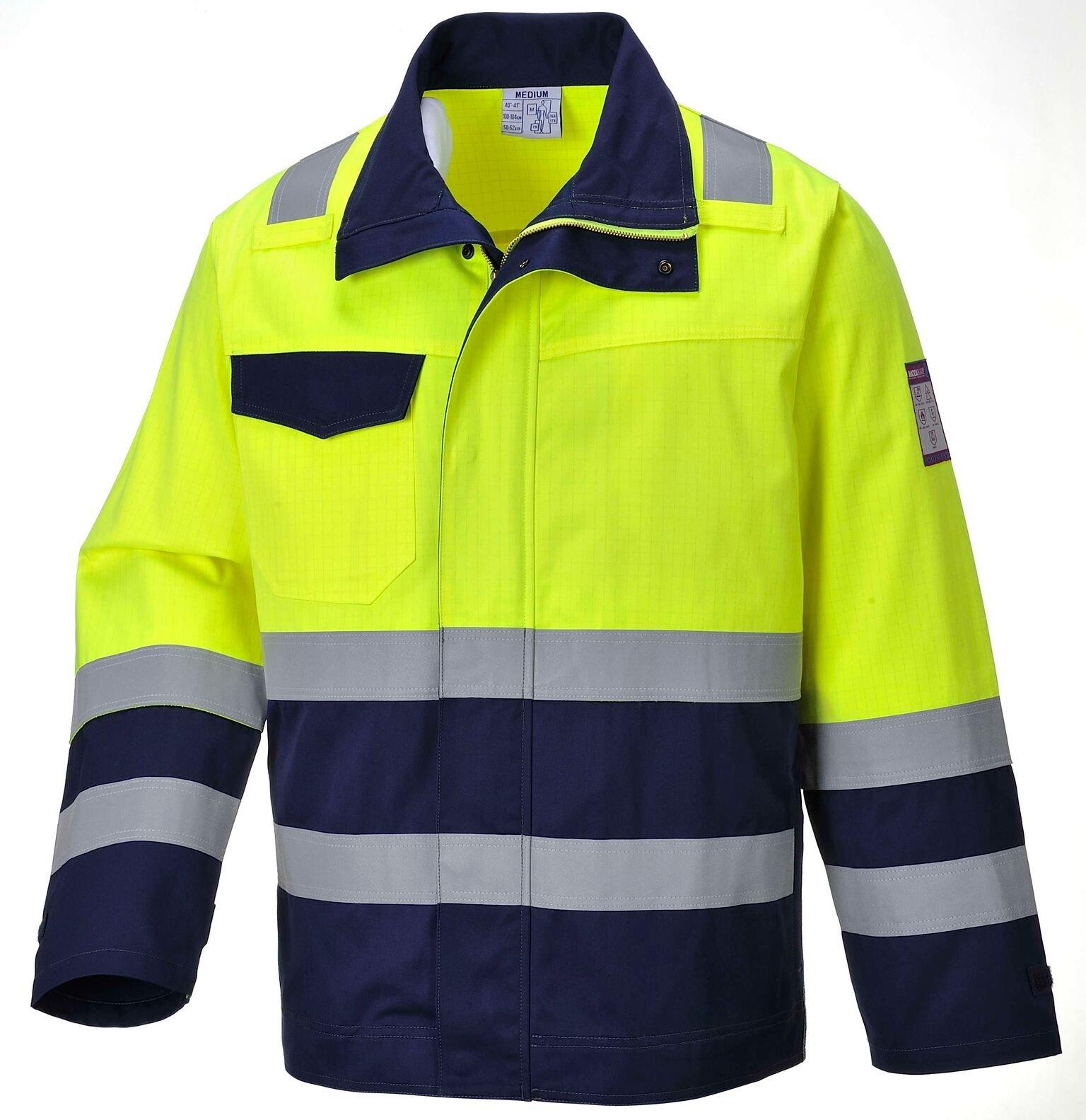 Cel mai bun ai grijă la informații despre lansare pe bluza-hi-vis-modaflame - Reflexní oděvy | GRENT CZ s.r.o.