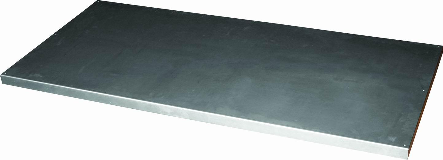 Ocelové desky